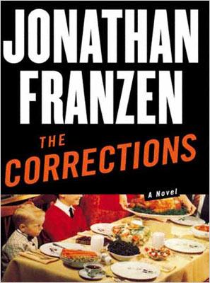"""Mein Lieblingsbuch: Flo mit """"The Corrections"""" von Jonathan Franzen"""